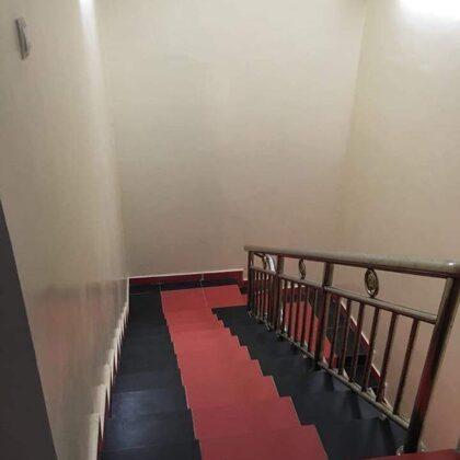 Escaleras internas